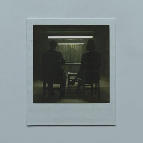 Netflix Mindhunter Social Campaign – Polaroids