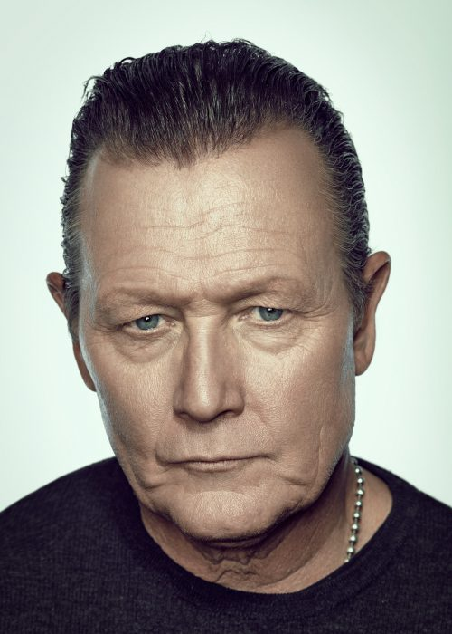 Celebrity Portrait Photography – Robert Patrick
