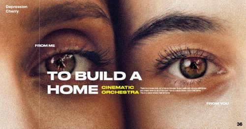 Sushante Bhosle Poster Design – How to Build a Home