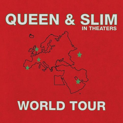 Queen and Slim Social Campaign