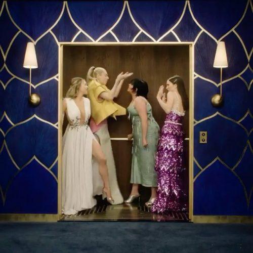 HBO Euphoria Social Campaign