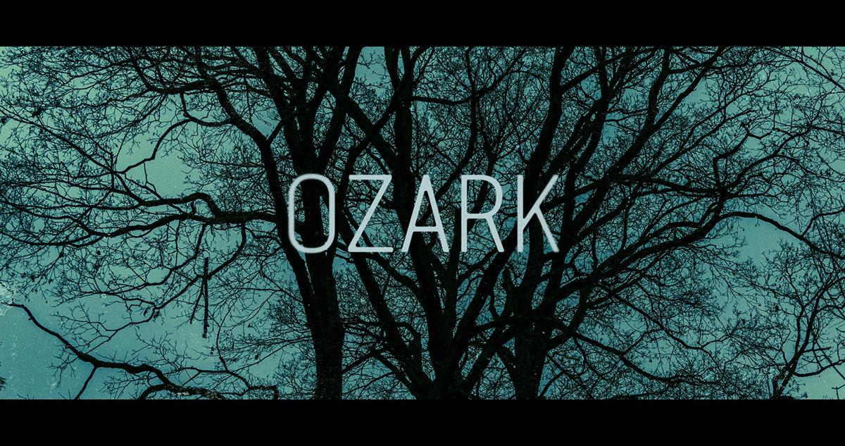 Oscar Mar – Netflix Ozark Opening Sequence Style Frames