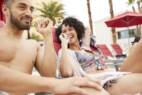 Sam Robinson – Mandalay Bay Las Vegas Hotel Hospitality Tourism – Lifestyle Photography