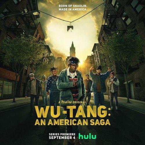 Hulu Wu-Tang an American Saga Social Campaign