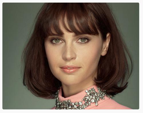 Celebrity Portrait Photography