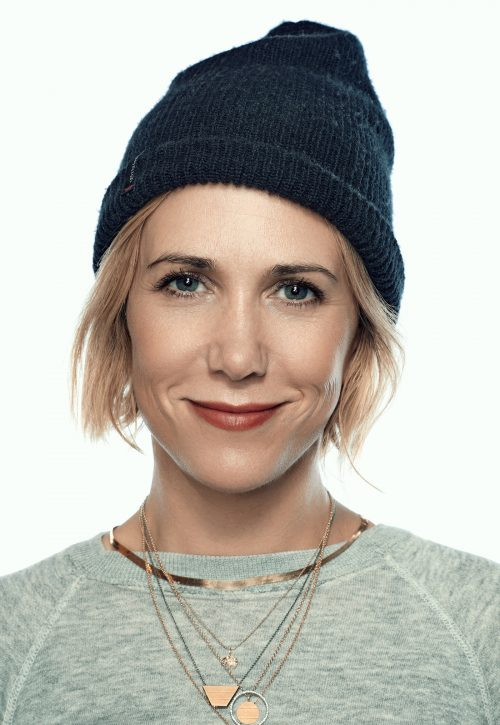Celebrity Portrait Photographs – Kristen Wiig