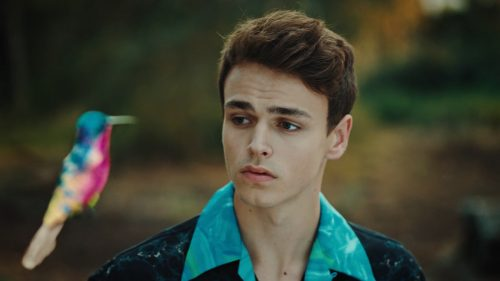 WHY DON'T WE – 8 LETTERS VFX Music Video Style Frames