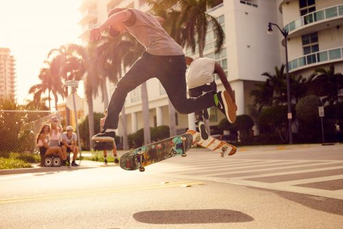 Sam Robinson Miami Boomcase Young Lifestyle Photography