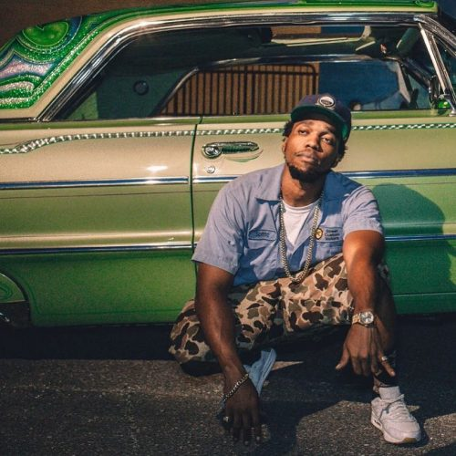 Classic Hip Hop Photography
