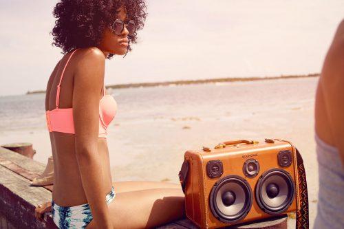 Sam Robinson Miami Boomcase Young Lifestyle Photography