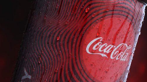 Coca-Cola – Coke Energy R&D Kinetic Design