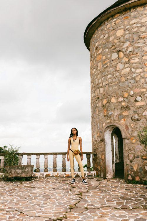 Ebonee Davis for Essence Magazine – Fashion Photoshoot Photography