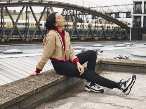 Sam Robinson – Avery Dennison Friends Fashion Lifestyle Lookbook Photography