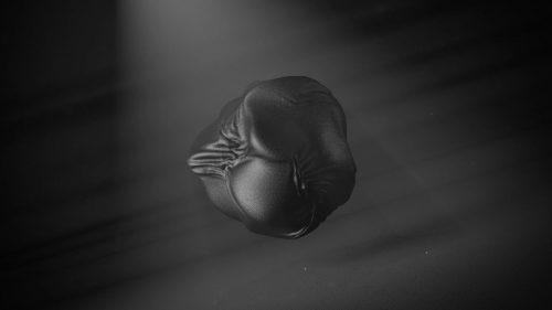 Black Matter – 3D Black Matte Designs