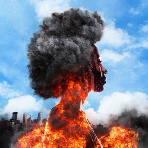 Black Lives Matter – America on Fire