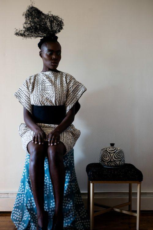 DESIGN & FASHION DESIGN – Anitra Michelle Collection
