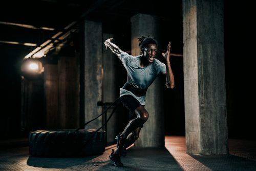 361 20Q3 Training Sports Gear Training Fashion Photography