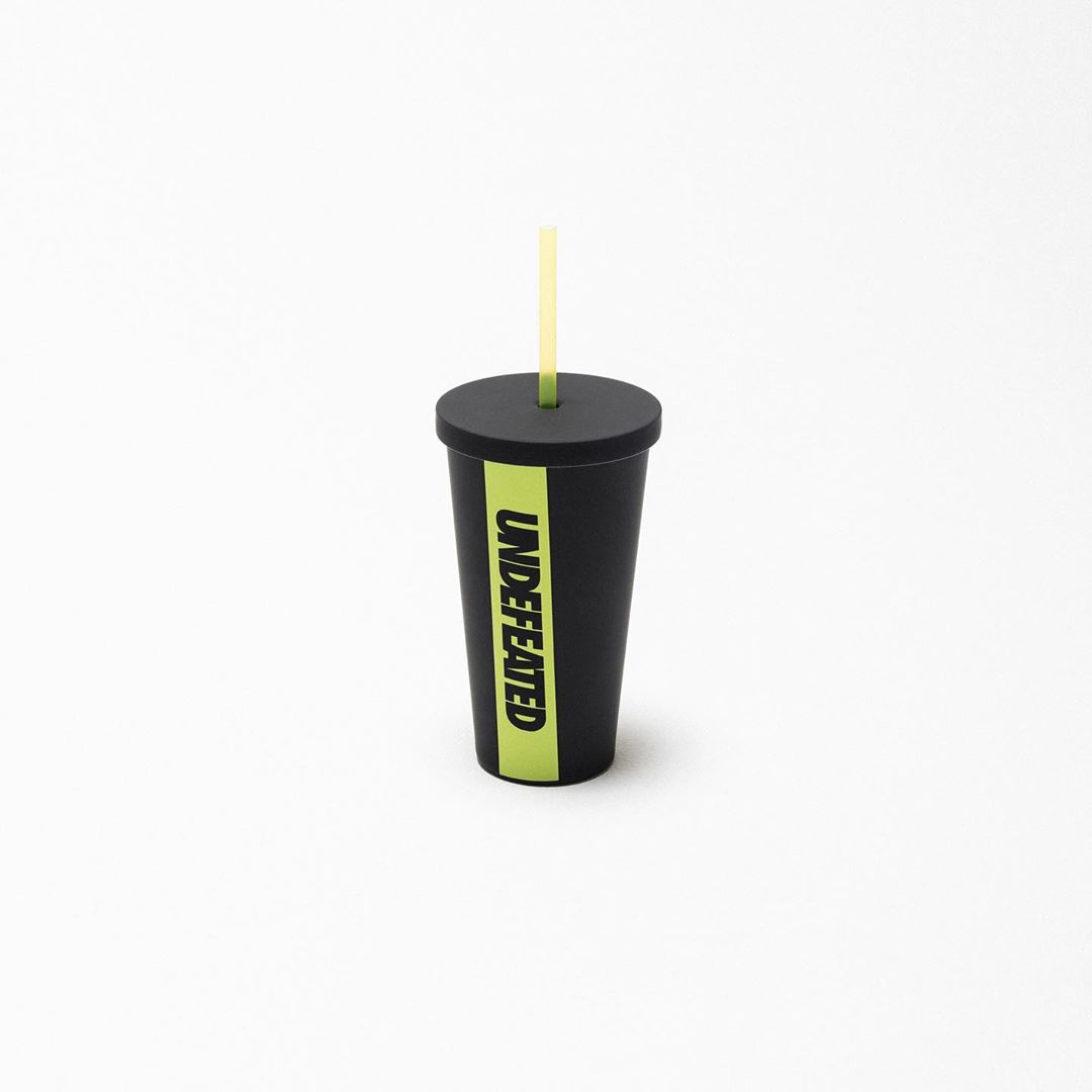 UNDEFEATED x Starbucks capsule collection – streetwear meets coffee – minimal modern ...