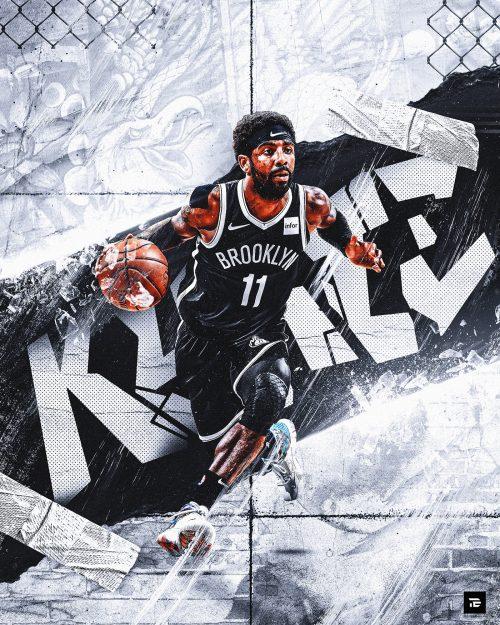 Derek Ho – NBA Sports Posters