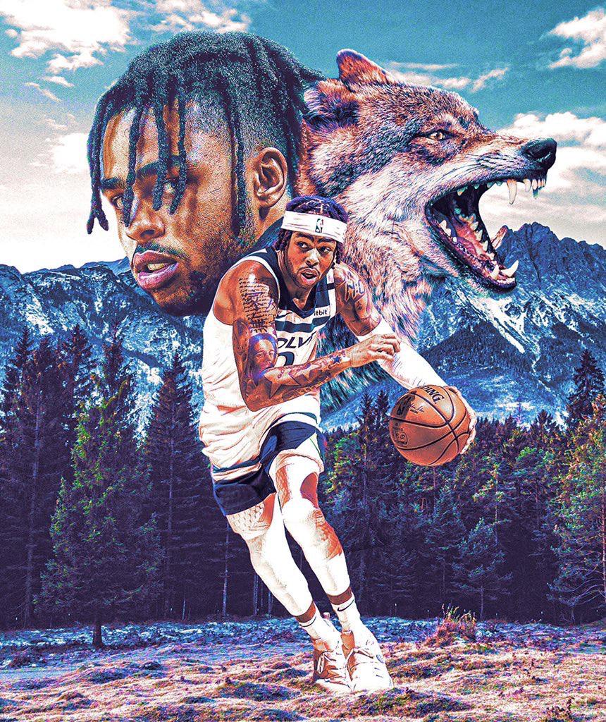 NBA SPORTS TIMBERWOLVES