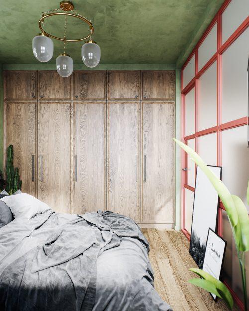 ZVEZDI A24 Modern Interior Design Photography