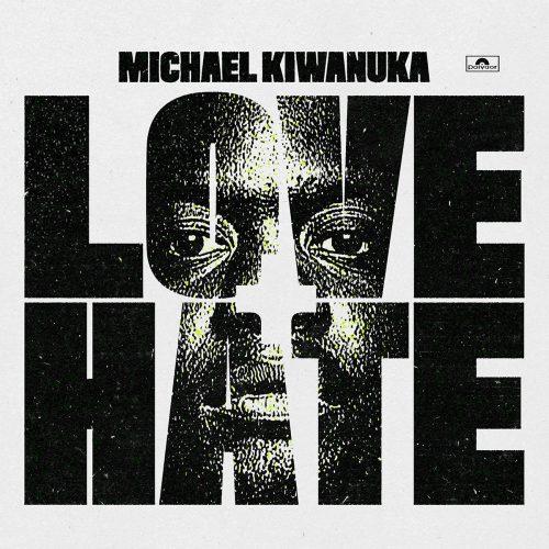 Love & Hate by Michael Kiwanuka – Album Artwork Redesign