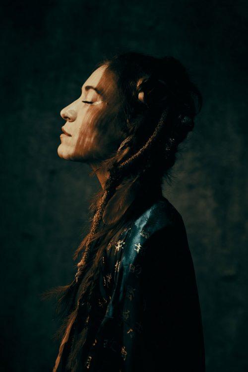 Jeremy Cowart Portrait Photography