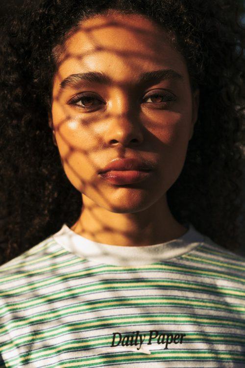 Black Queen N Portrait Photography