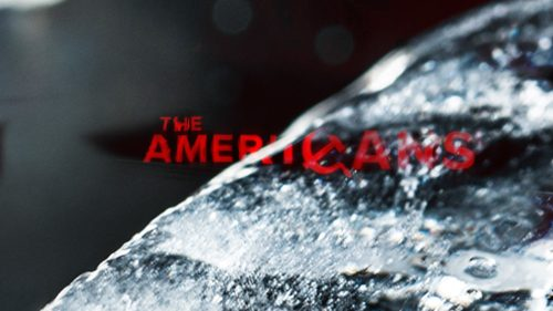 Cold War Gets Colder – Cold War – FX The Americans – S3 3D Ice Identity Style  ...