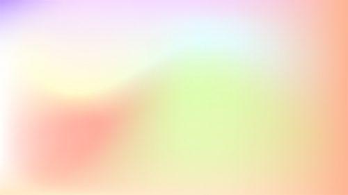 Opaque Blurred Gradient Texture
