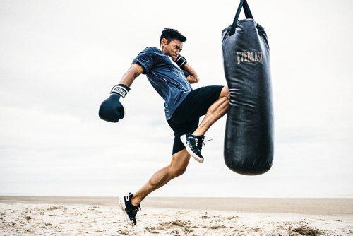361° 20Q2 Fitness Training Lifestyle Lookbook Fashion Photography