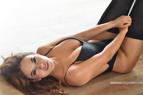 Carol Rincón Sensual Seductive Sexual Erotic Bikini Fashion Photography Photoshoot