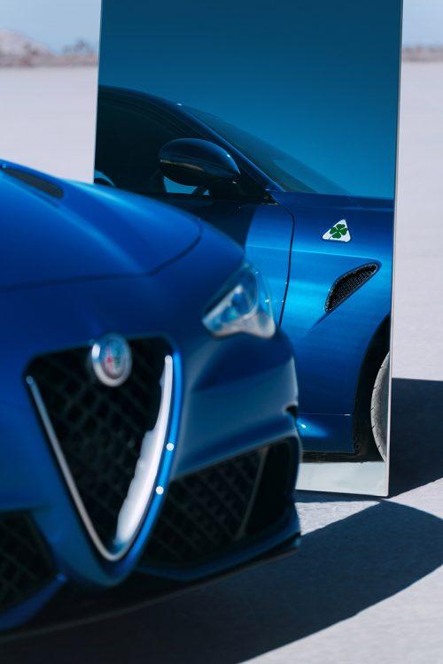 Alfa Romeo Luxury Automobile Car Family Landscape Photography