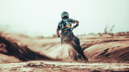 Beach Sand Dunes Motorcycle Motocross Photography Action Sports Automotive
