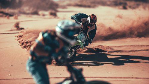 Beach Sand Dunes Motorcycle Motocross Photography Action Sports Automotive