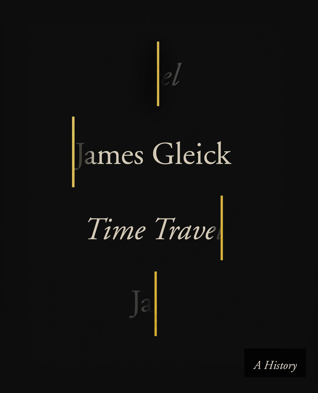 Novel Book Art Jacket Cover Design Story Editorial Magazine Minimal Time Travel