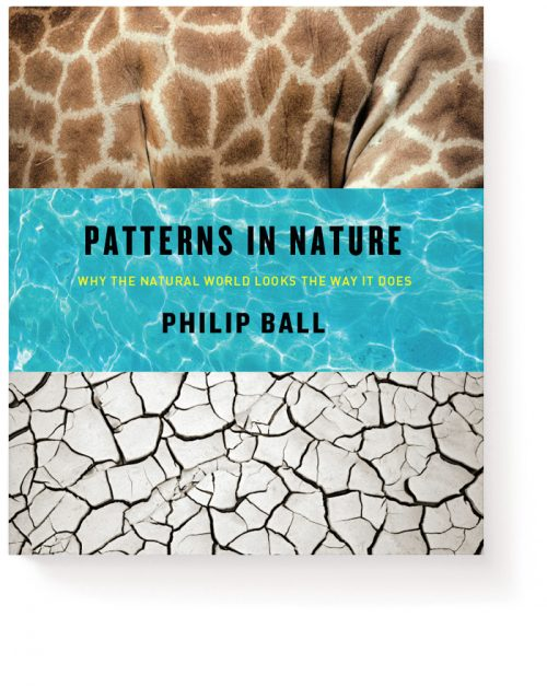 Novel Book Art Jacket Cover Design Story Editorial Magazine Patterns in Nature Natural World Ani ...