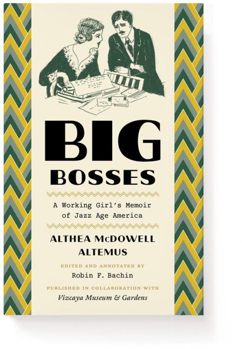 Novel Book Art Jacket Cover Design Story Editorial Magazine big bosses jazz age america