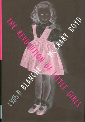 Novel Book Art Jacket Cover Design Story Editorial Magazine The Revolution of Little Girls Inver ...