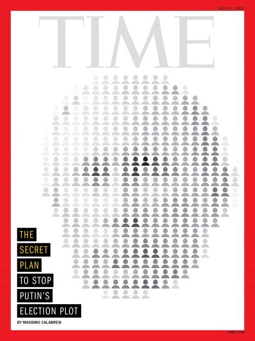 Novel Book Art Jacket Cover Design Story Editorial Magazine Time Magazine Secret Putin's E ...