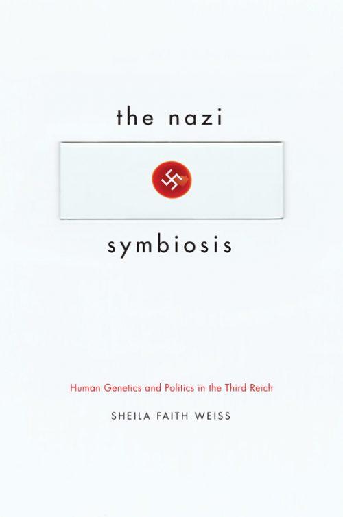 Novel Book Art Jacket Cover Design Story Editorial Magazine The Nazi Symbiosis Political Politics