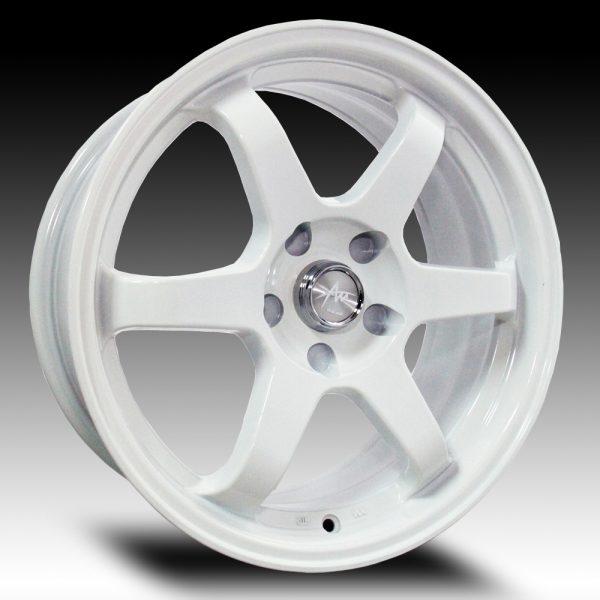 AU AU-420B 19x8.5 Gloss White