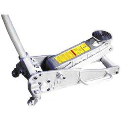 3 Tons Aluminium Floor Jack (Two Pump)