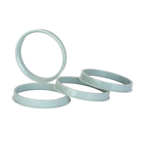 Custom Made Stainless Steel Hub Rings