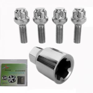 Ball Seat Lock Bolts