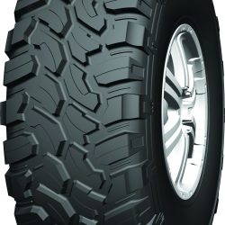 Cratos RoadFors M/T 285/70R17LT 121/118Q