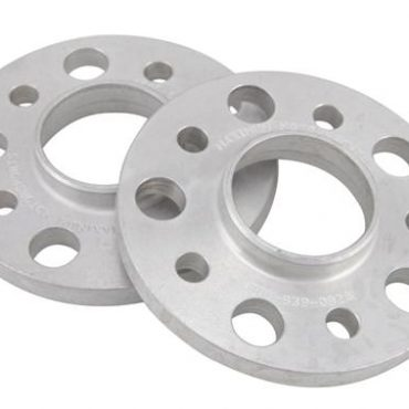 Custom Made Forged Aluminium Spacers without Bolts