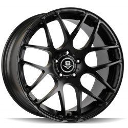 V8 V-31 19x9.5 Matt Black