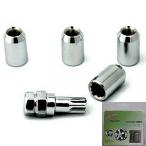 Key (Internal Hex Drive/Tuner) Lock Nuts