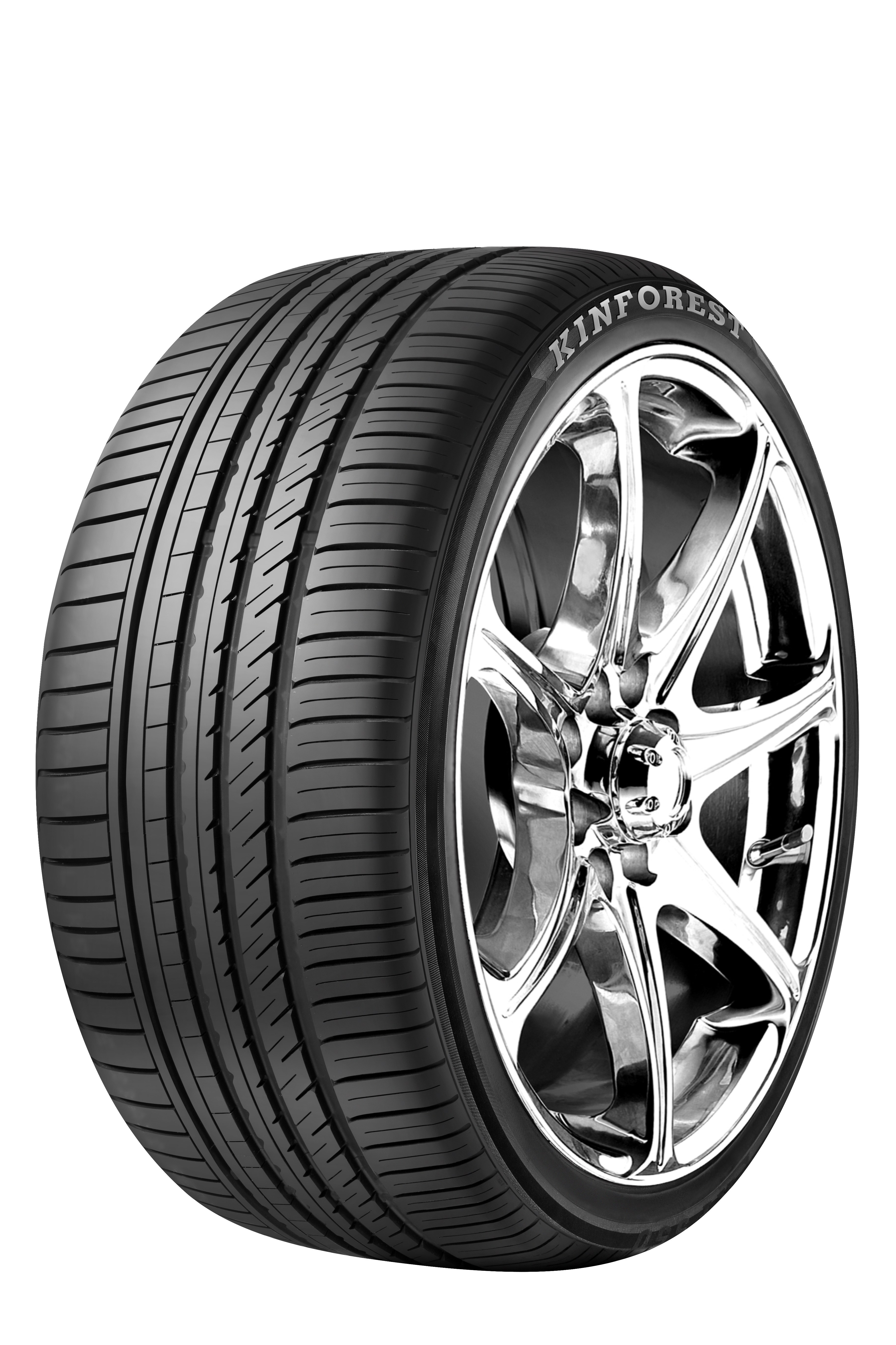 Kinforest KF550 285/40R20 104Y